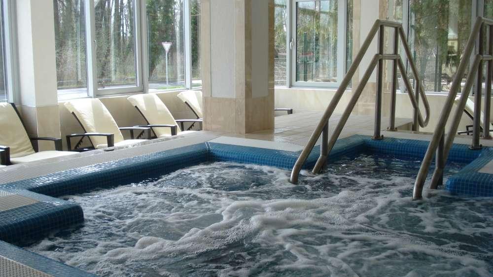 Winter ist Wellness-Zeit: Relaxen im Aostatal