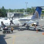 United Airlines Launches In-flight Wi-Fi on Regional Jet Service