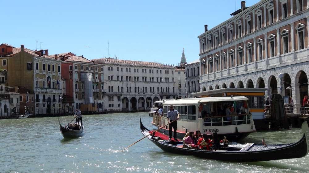 JW Marriott ab März 2015 mit luxuriösen Privatinselresort in Venedig