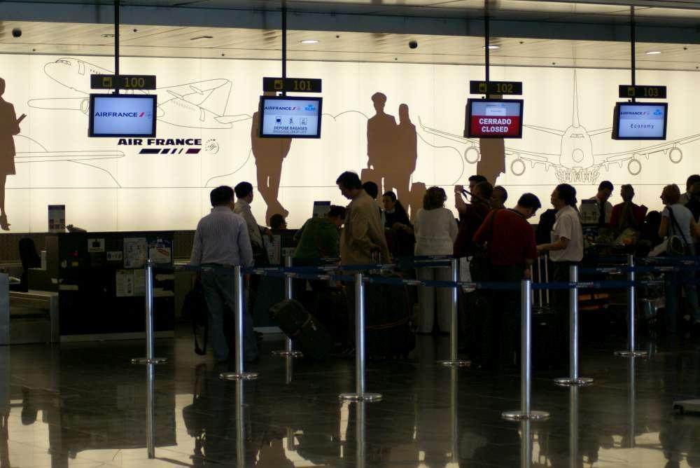 Travel Manager sehen Share Economy und Open Booking kritisch