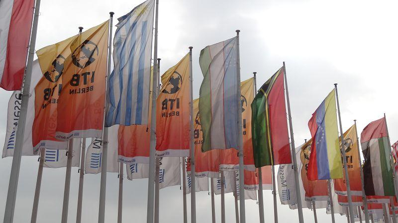 ITB Berlin Kongress: Zuhören, mitreden, teilen