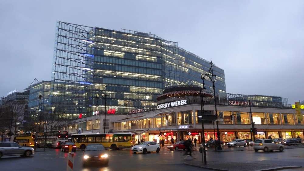 Berlin und Paris sind beliebteste Städtereiseziele der Deutschen zu Ostern