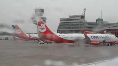 Zur aktuellen Situation von Air Berlin