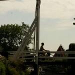 Neu bei ITS: Mit Boot und Rad durch Holland