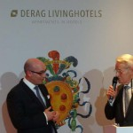 "Düsseldorfer ""De Medici""-Hotel feiert großes ""Grand Opening"""