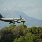 Alltours fliegt auf Ryanair