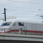 Weingenuss bei Hochgeschwindigkeit - neue Weinauswahl für Bahnreisende im Fernverkehr