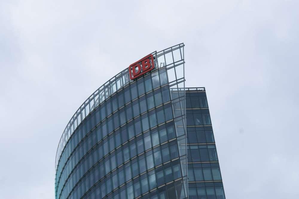 VDR fordert Schlichtung im Tarifkonflikt der Deutschen Bahn