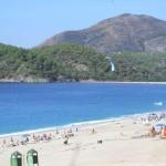 ITS: Mehr Urlaub für Single mit Kind in der Türkei