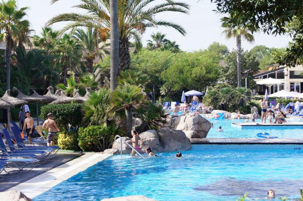 Alltours bietet Gästen neues Fitnessangebot auf Mallorca
