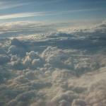 DLR testet neue Lasermesstechnik im Flug über Grönland