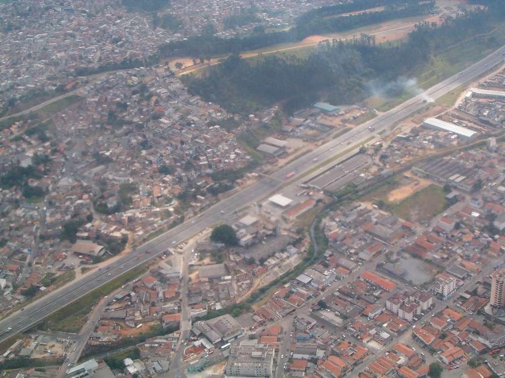 Brasilien – Reiserouten ohne Barrieren in São Paulo