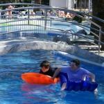 Schwimmkurse für Kinder auf Mallorca, Gran Canaria, Lanzarote und Fuerteventura
