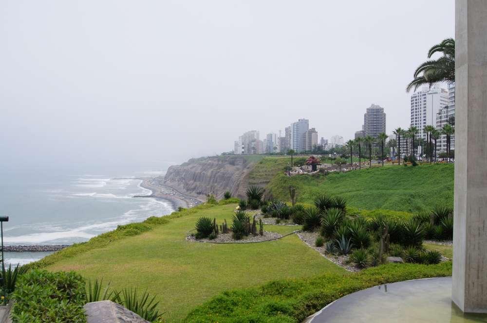 """Kulinarisches Peru: gleich drei Restaurants in Lima sind auf der """"Pellegrino-Liste"""""""