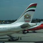 REISEN MIT ETIHAD AIRWAYS