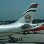 Etihad Airways und Planete Urgence setzen sich für eine grünere Zukunft ein