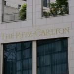 Ritz-Carlton-Hotel in der Autostadt