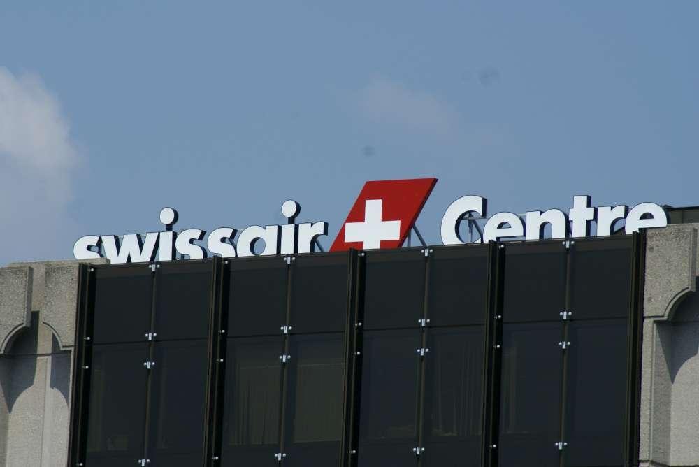 Swissair-Pleite: Nur 130 Millionen für die Schweiz