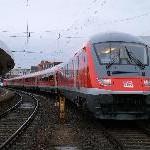 """Tag nach """"Kyrill"""": Deutsche Bahn zieht Zwischenbilanz"""
