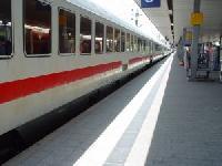 Züge rollen weitgehend wieder nach Fahrplan