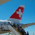 """Swiss als """"Beste Airline im Europaverkehr"""" ausgezeichnet"""