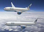Boeing and GE Commercial Aviation Services Announce Order for 39 Airplanes