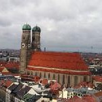 Maritim Hotel München: A Taste of Maritim
