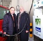 Bereits 25 Fahrzeuge fahren mit Pflanzenöl: