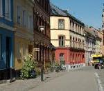 Mit Scandlines Malmö und die Öresundregion erkunden