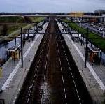 Deutsche Bahn sorgt für Schallschutz in Alfeld