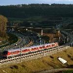 2006 war Rekordjahr für die Deutsche Bahn AG