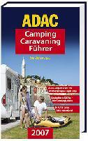 ADAC Camping-Caravaning-Führer verlinkt mit Google Maps