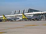 Flughafen Stuttgart: Verhaltener Start im Januar