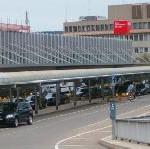 Flughafen Zürich: Verkehrsstatistik 2006