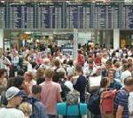Münchner Flughafen rückt auf Platz 7 in Europa vor