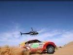 Dakar 2007: Start in Lissabon tut der Rallye gut