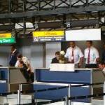 Lufthansa erzielt Tarifabschluss mit ver.di