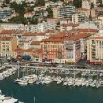 Frühjahrsurlaub mit Sommersonne an der Côte d'Azur