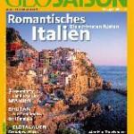 Mit GEO SAISON Italiens Küsten neu entdecken