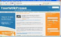 Touristikpresse.net – Neue Channels für gezielte Informationssuche