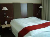 """NH Hoteles ist einer der """"Top Arbeitgeber 2007"""" in Deutschland"""
