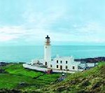 Ferien im Leuchtturm: Wanderungen durch die schottische Wildnis