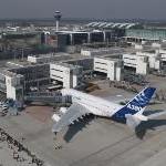 """Flughafenchef Kerkloh: """"Ein großartiger Tag für den Münchner Flughafen"""""""