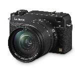 Panasonic D-SLR LUMIX DMC-L1