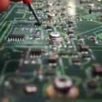 VDE-Studie: Deutschland Europameister in der Mikroelektronik