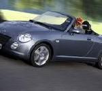 Neu in der Budget-Flotte: 100 Daihatsu Copen