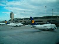 Neue Flugzeuge für Lufthansa-Regionalflotte