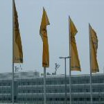 "Lufthansa ""beste europäische Linienfluggesellschaft"""