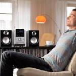 """Jukebox"" der Extraklasse: Sonys neues Musik-Serversystem mit riesiger Festplatte"
