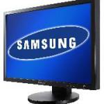 Samsung bringt neuen 24-Zoll-TFT-Monitor für CAD/CAM-Anwendungen und Multimedia-Profis auf den Markt